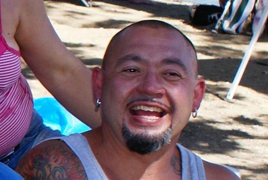 Robert Joel Melgoza Obituary - Visitation & Funeral Information