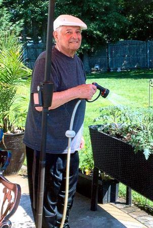Emil P  D'Adamo Obituary - Visitation & Funeral Information