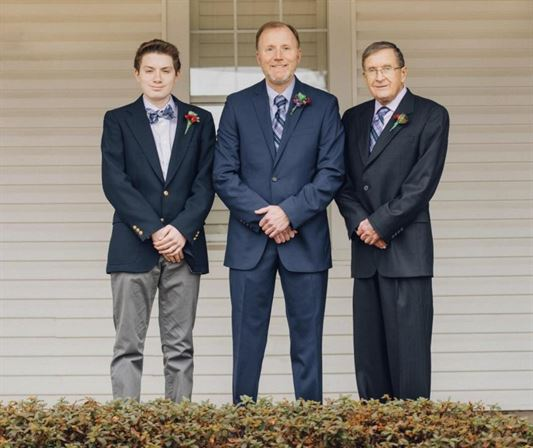 Phillip Jones Obituary - Visitation & Funeral Information
