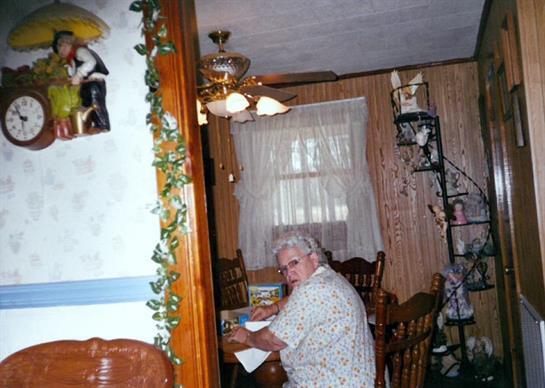 Bessie Ann Wallace-Davison Obituary - Visitation & Funeral