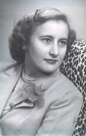 Mrs  Josie B  Kolb Obituary - Visitation & Funeral Information
