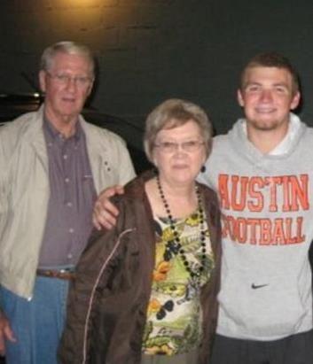 Glenn Appleton Posey Obituary Visitation Funeral Information