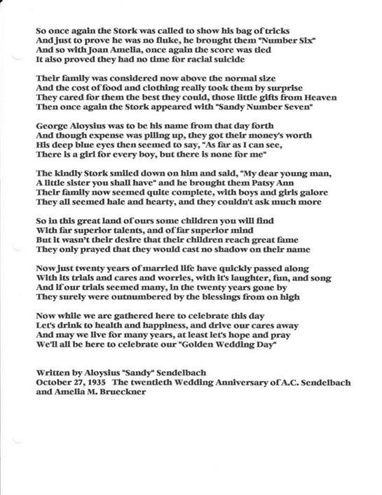 James R  Sendelbach Obituary - Visitation & Funeral Information