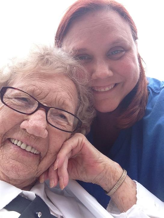 Evelyn Marie Bailey Obituary - Visitation & Funeral Information