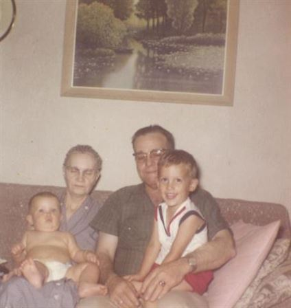 David Charles Anderson Obituary - Visitation & Funeral