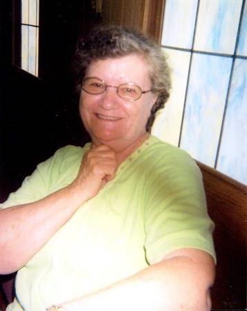 Bertie Hopson Obituary - Visitation & Funeral Information