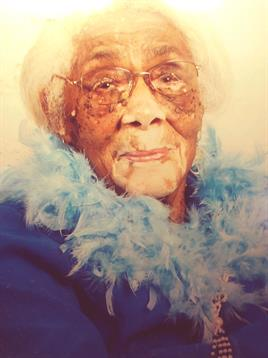 Mother Louise Ebron Clemons Obituary - Visitation & Funeral