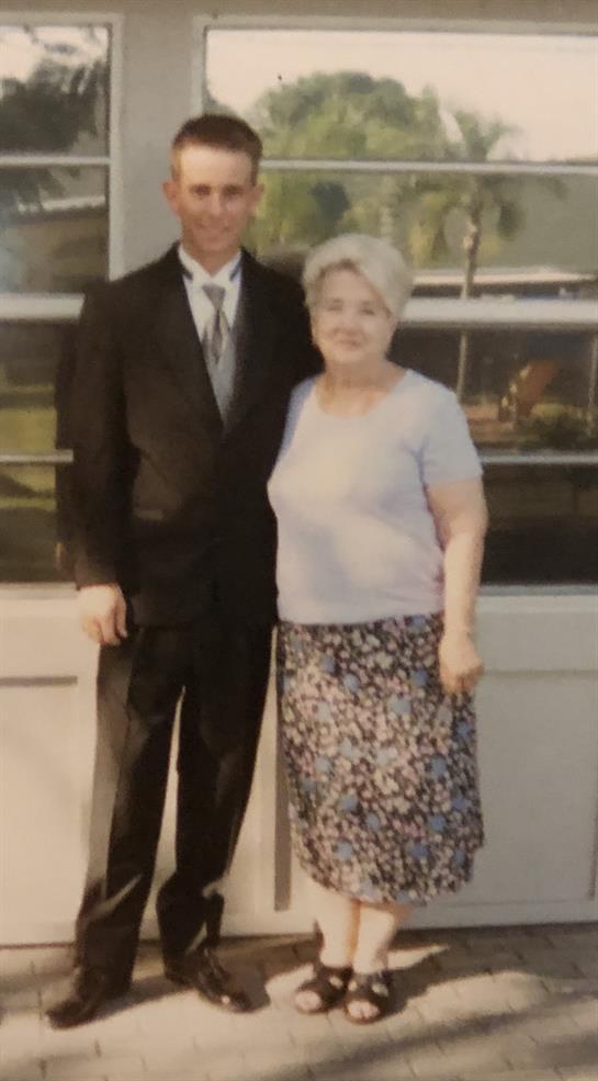 Margaret F  Lester Obituary - Visitation & Funeral Information