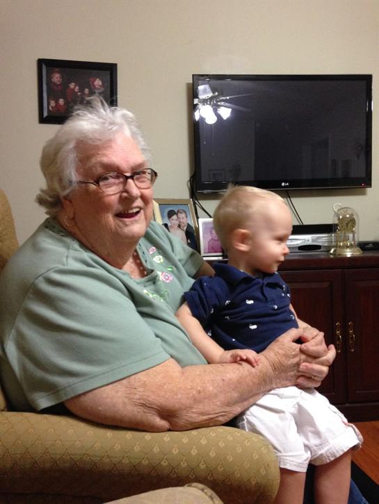 Helen G  Johnson Obituary - Visitation & Funeral Information