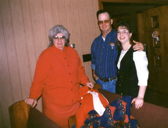 Harriet J  Enloe Obituary - Visitation & Funeral Information