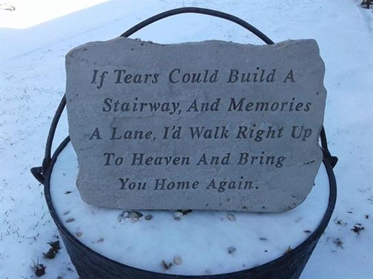 Brian L  Stoltzfus Obituary - Visitation & Funeral Information