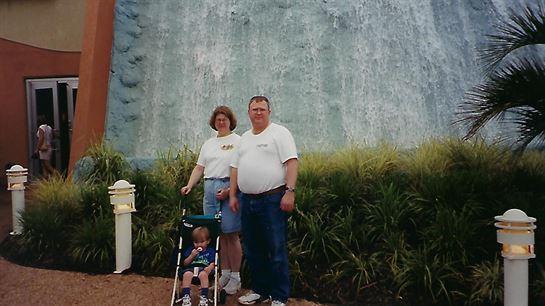 Michael Felton Mike Burbage Obituary Visitation Funeral