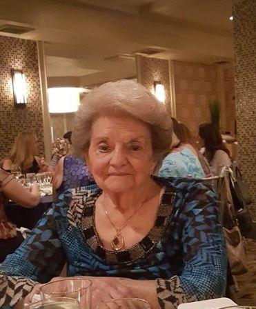 Jennie Salerno Obituary Visitation Funeral Information