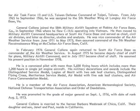 John W  Collens III Obituary - Visitation & Funeral Information