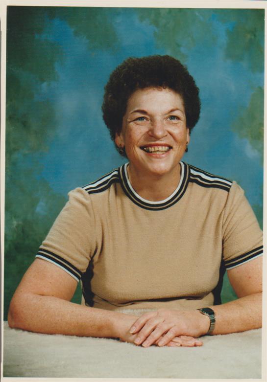 Netty Jo Lindsey Obituary - Visitation & Funeral Information