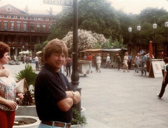 Mike Lancaster Obituary - Visitation & Funeral Information