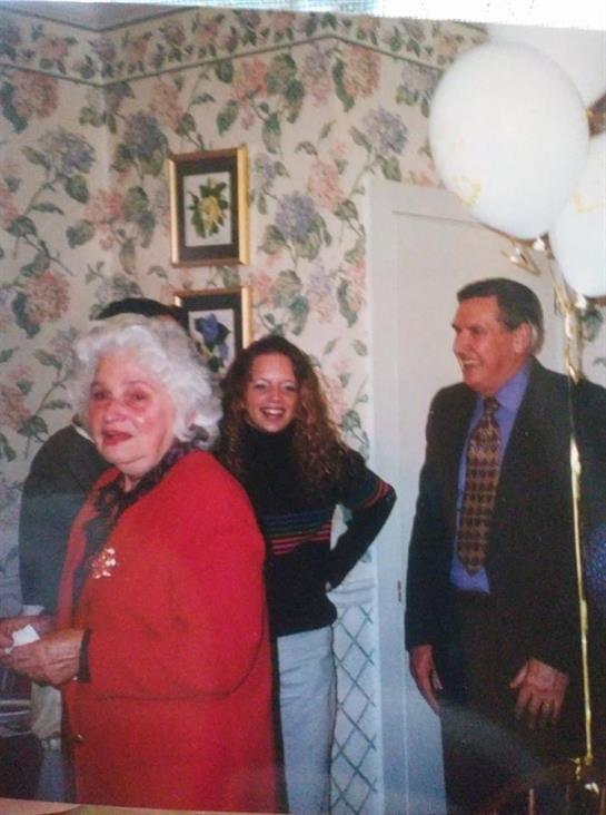 Lyra M  (Osley) Cocchi Obituary - Visitation & Funeral