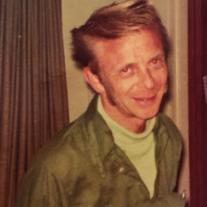 Harold James Hedge Obituary - Visitation & Funeral Information