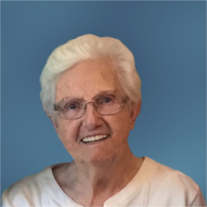 Lillie Gay (Cordell) Patterson Obituary - Visitation