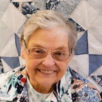 Barbara Jean Rogers Obituary - Visitation & Funeral Information
