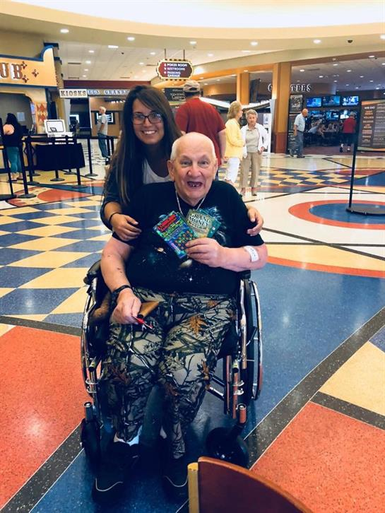 William T  Welfel Jr  Obituary - Visitation & Funeral