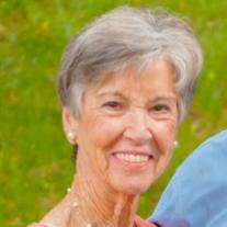 Mrs  Florence Edna Blankenship Obituary - Visitation