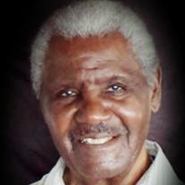 Thomas Washington Obituary - Visitation & Funeral Information