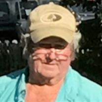 Mr  Earl Ray Jones Obituary - Visitation & Funeral Information