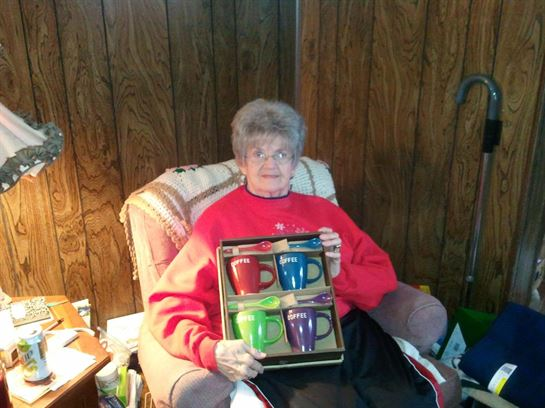 Betty A  Richards Obituary - Visitation & Funeral Information