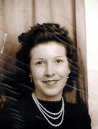 Martha Mae Patterson Obituary - Visitation & Funeral Information