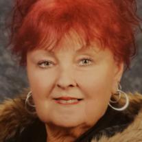Barbara S  Mendes Obituary - Visitation & Funeral Information