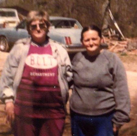Ima Gean (Bacon) Gorman Obituary - Visitation & Funeral