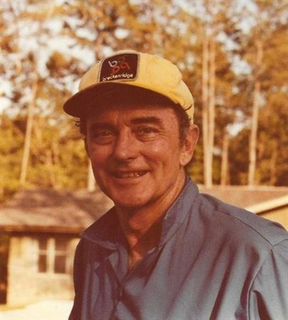 Mr  Charles Hepburn Richardson Obituary - Visitation