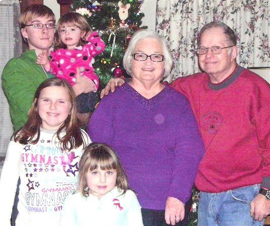 Nancy Ellen Trump Obituary - Visitation & Funeral Information