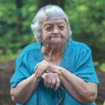 Dorothy R  Blevins Obituary - Visitation & Funeral Information
