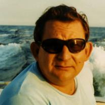 William Robert Shuler Obituary - Visitation & Funeral