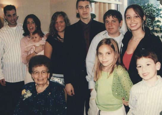 Rosa Campanella Obituary - Visitation & Funeral Information