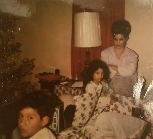 Elizabeth Ann Olivarez Obituary - Visitation & Funeral