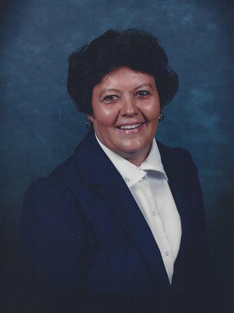 Lillie Rhodes 22981701 - Prattville Memorial Chapel And Memory Gardens