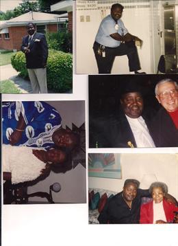 Mr  Benjamin Lonnie Mays Sr  Obituary - Visitation & Funeral